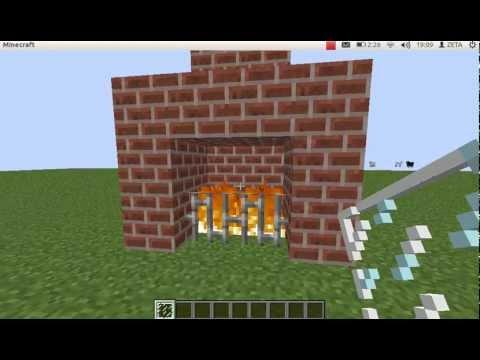 Chimeneas en icopor videos videos relacionados con - Como hacer chimeneas decorativas ...