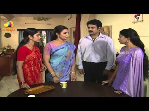 Anandam Tamil Serial - Episode 393