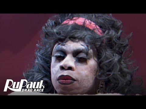 Drag Race Me to Hell | RuPaul's Drag Race Season 6