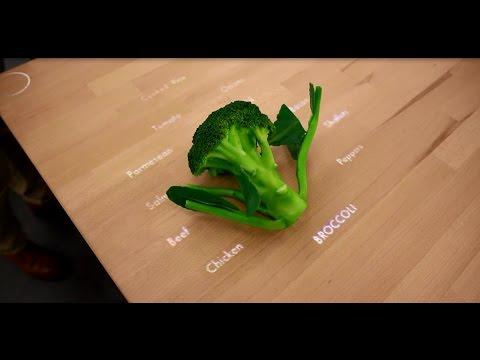IKEA presenteert de keuken van de toekomst