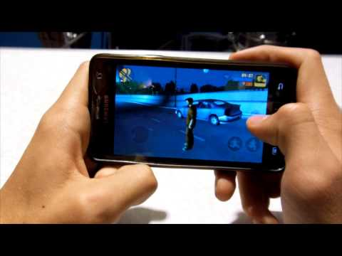 grand theft auto iii android apk + sd data