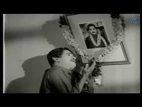 Anbu Vazhi Movie - Prabhakar Centiment Scene