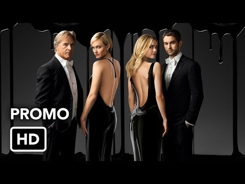 "Blood And Oil (ABC) ""Oil"" Promo HD"