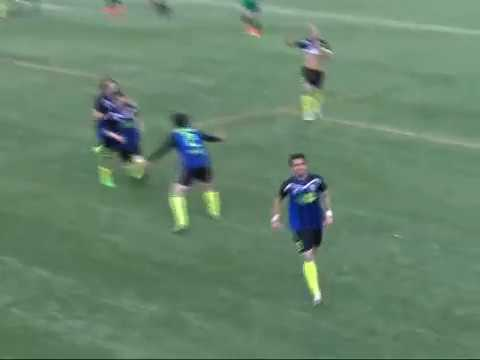 Paterno - Alba Adriatica 2-1