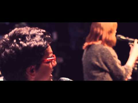 Luke Sital-Singh - Nearly Morning lyrics