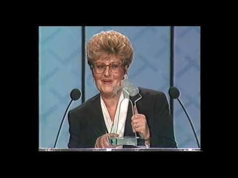 1991 Ethnic Business Awards Winner – Small Business  Category  – Petronella Moonen – Ruband Wholesale