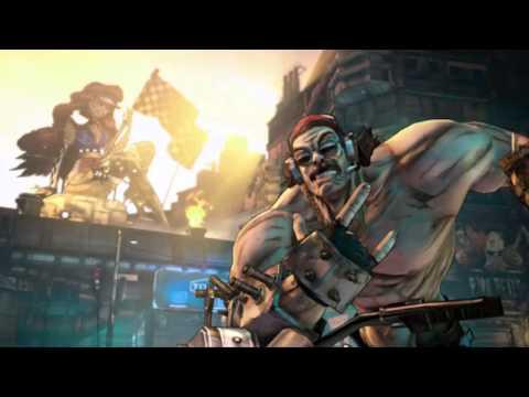 Borderlands 2 new dlc Mr. Torgue's Campaign of Carnage en Español