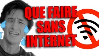 Video QUE FAIRE SANS INTERNET ? - MDR#32 MP3, 3GP, MP4, WEBM, AVI, FLV Agustus 2017