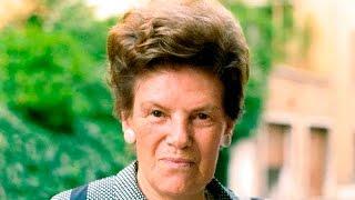 Dora del Hoyo: život ako služba