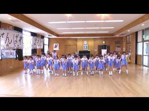 日本全国でレッツ☆うみダンス in 九州音楽幼稚園のみなさん