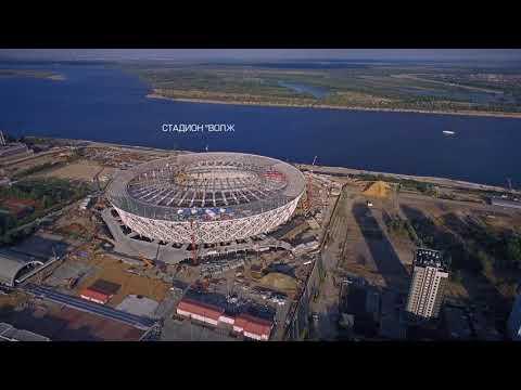 Завершено строительствоПС «ТДН» вгВолгоград