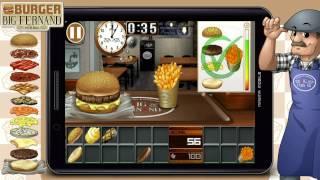 Burger - Big Fernand YouTube video