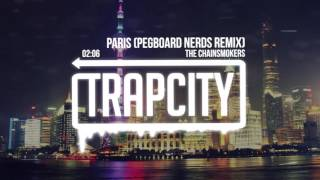 download lagu download musik download mp3 The Chainsmokers - Paris (Pegboard Nerds Remix)