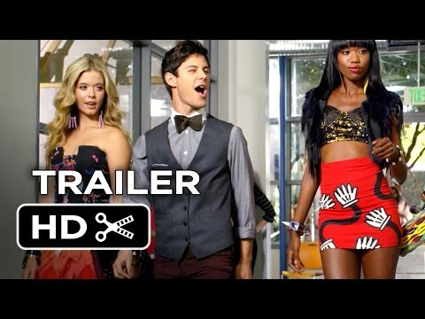G.B.F. Official Trailer 1 (2014) - Comedy Movie HD