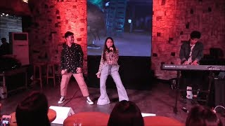 Vidi Aldiano Sheryl Sheinafia dan Jevin Julian Kolaborasi Nyanyikan I don't Mind