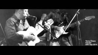 Video Terne Čhave - Haluški