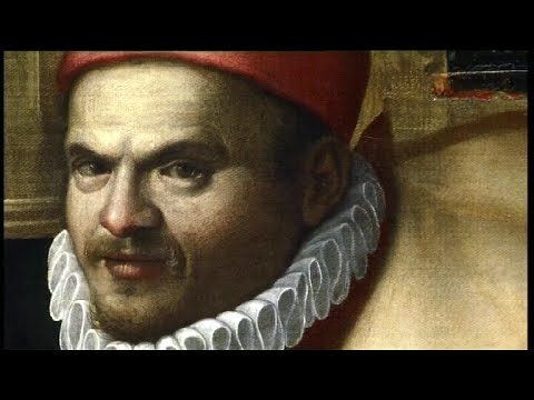 Doc - The Portrait of a Disabled Man from the 16th century