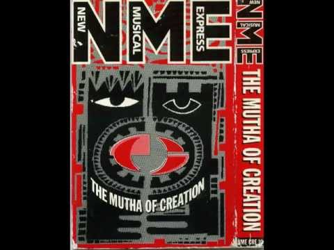 The Mutha Of Creation (NME) - 04 Sugar - JC Auto (Live)