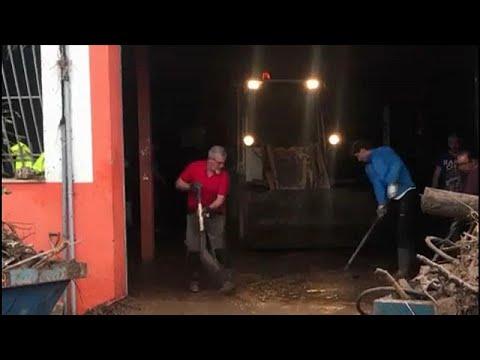 Μαγιόρκα: Ο Ράφα Ναδάλ στο πλευρό των πληγέντων