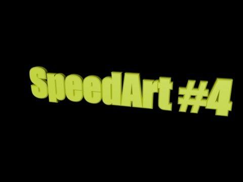 SpeedArt #4 Gridess