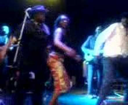 Kanda Bongo Man Live At The Arc Stockton-On-Tees 5