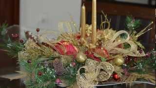 Feliz Natal! - presente para familiares