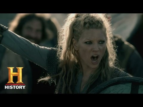 Vikings 3.08 (Preview)