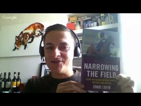 Ben Aitken – Narrowing The Field Interview