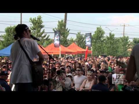 Edgefest '11 Highlights (видео)