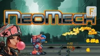 Видеообзор NeoMech