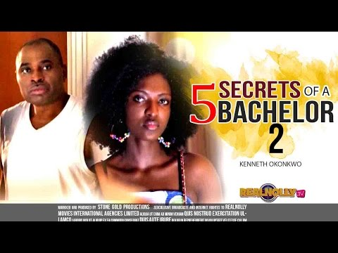 5 Secret Of A Bachelor 1 - Nigerian Nollywood Movies