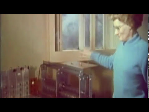 Collection - Daphne Oram
