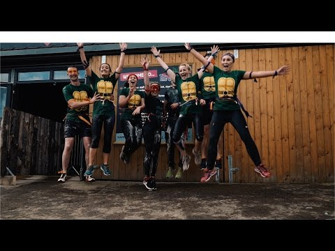Zombie Run 2016 hype video