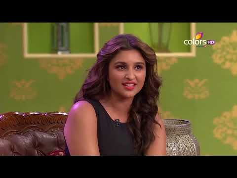 Comedy Nights With Kapil - Parineeti & Aditya - Daawat e Ishq - 14th Sept 2014 - Full Episode (видео)