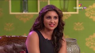 Comedy Nights With Kapil   Parineeti   Aditya   Daawat E Ishq   14th Sept 2014   Full Episode