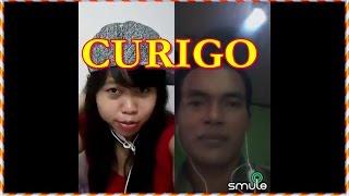 CURIGO MAHESA feat VITA Karaoke by KhajolKhajol and AndiYansa