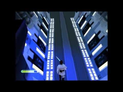 Star Wars Episode 1 : La Menace Fantôme PC