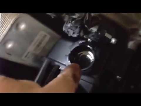 Mercedes Benz GL Power Steering