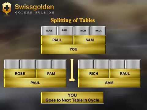 Swissgolden Nigeria Business Presentation