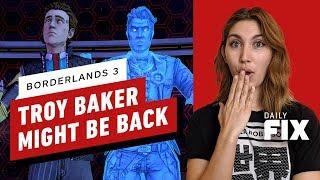 Borderlands VO Drama Just Got Juicier - IGN Daily Fix by IGN