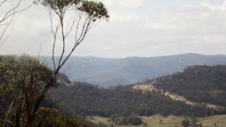 Mount Victoria Australia  city pictures gallery : Blue Mountains Walks: Barden's Lookout Mt Victoria NSW Australia