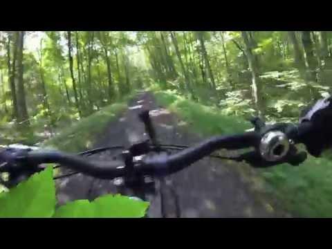 Kittatinny Valley State Park, NJ Trail Riding