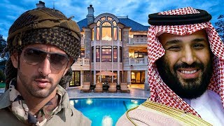 Video The Most Beautiful and Expensive Houses of Sheikhs and Sultans 2019 MP3, 3GP, MP4, WEBM, AVI, FLV September 2019
