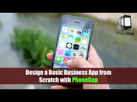 Basic Business App   Mobile App Frameworks   Learn 5 Best Mobile Development Frameworks