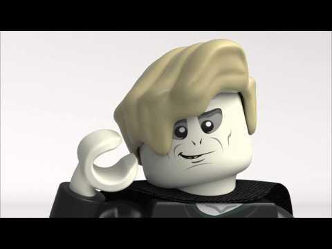 LEGO Harry Potter : Années 5 à 7 - Voldemort ridiculisé en vidéo