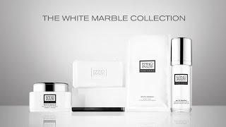 White Marble Collection | Erno Laszlo