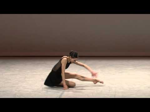 Amber Ray - 2015 Prix de Lausanne Finalist - Contemporary variation