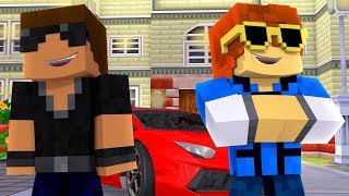 MINECRAFT DISS TRACK | Minecraft Rap Song Music Video | Minecraft UHC S12 Ep.2