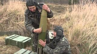 Українська високоточна зброя - Смертоносний