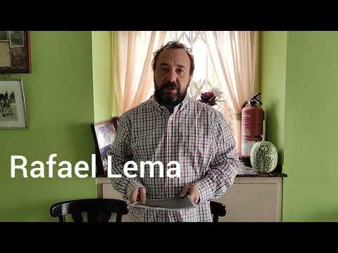 Rafael Lema sobre Frida Kahlo
